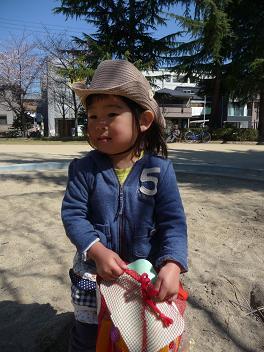 2011 04 04 20110404長居公園 tibi01