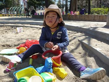 2011 04 04 20110404長居公園 tibi02