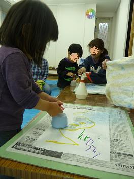 2011 04 20 アート教室 tibi02