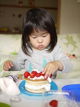 2011 04 18 ケーキ作り3 tibi01