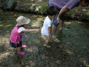 2011 05 08 鶴見緑地公園3 tibi01