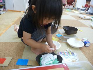 2011 05 18 アトリエお料理ごっこ tibi01