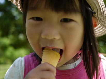 2011 05 08 鶴見緑地公園 tibi02
