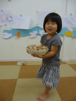 2011 07 20 アート教室と山坂お祭り tibi03