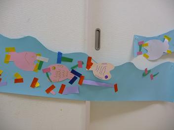 2011 07 20 アート教室と山坂お祭り tibi02