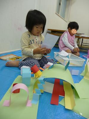 2011 10 04 アート教室3 tibi01