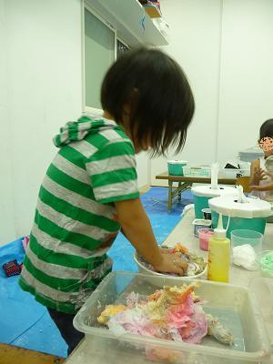 2011 09 21 アート教室3 tibi02