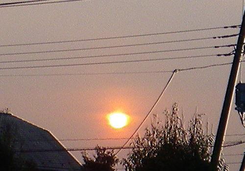 夕陽225