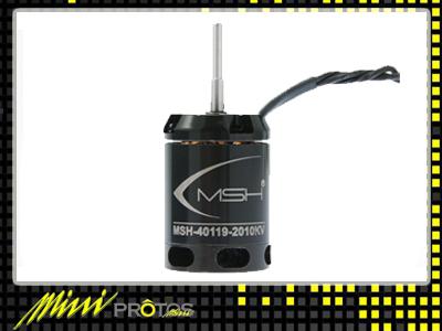 Motor 2010Kv (4S)