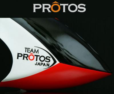 Protosレッド4