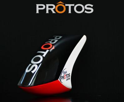Protosレッド1