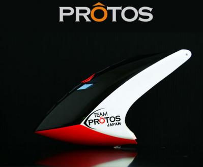 Protosレッド5
