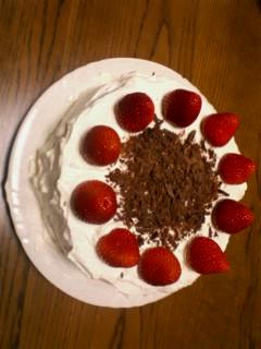2010 ケーキの七