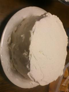 2010 ケーキの六