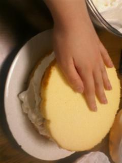 2010 ケーキの四