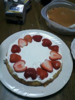 2010 ケーキの壱