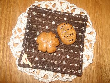 ミニチュアパンとコラボ☆