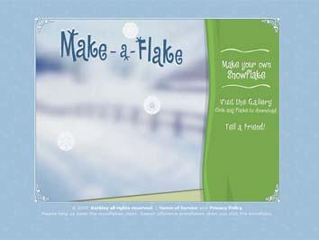 make a flake-1