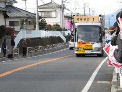 箱根駅伝1