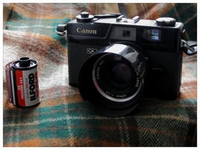CanonetQL17