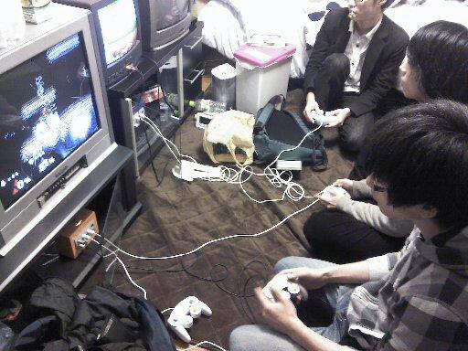 第1回北日本対戦会 No.3