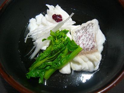 真鯛葛椀 (2)小