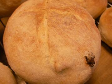パン作り13