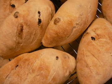 パン作り12
