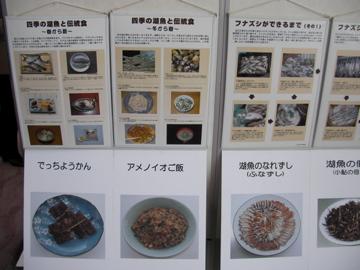 滋賀郷土食