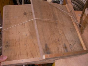 手作り道具1