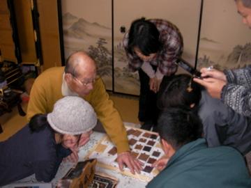 古代米研究会3