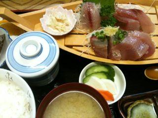 ふしみ食堂2