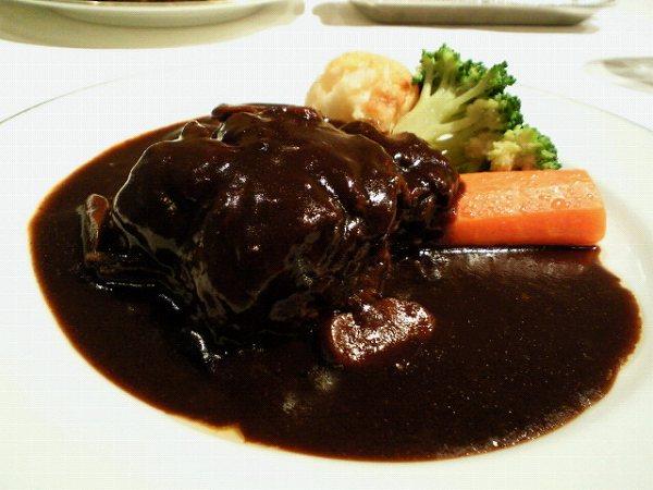 香味屋 beef stew 3000