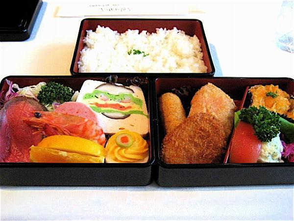 香味屋 スペシャル洋食弁当A(3,150円)