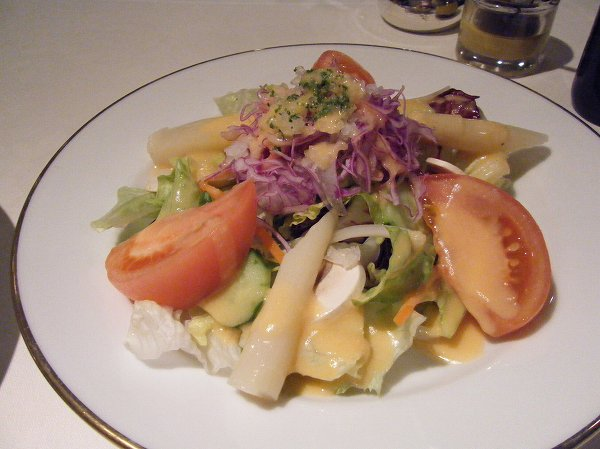 香味屋 サラダ 920