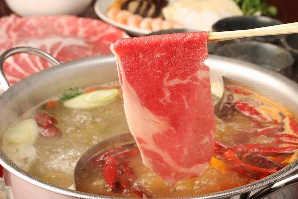 xian 麻辣火鍋