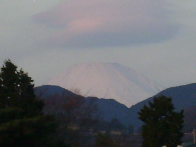 白富士09
