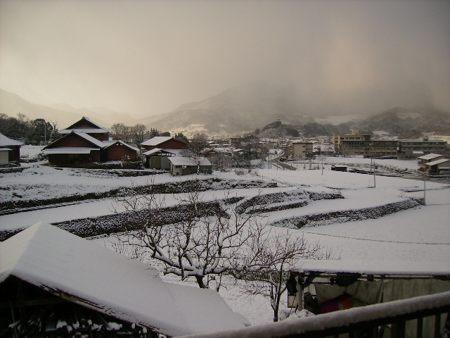 雪景色98