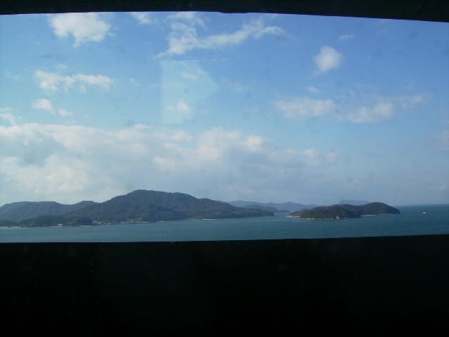 瀬戸の島46