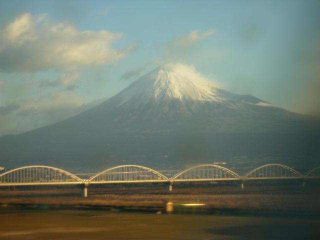 白富士29