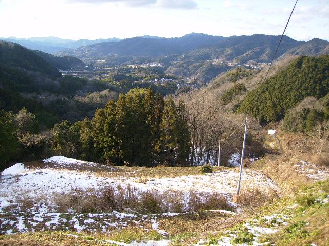 植木集落からの眺め171