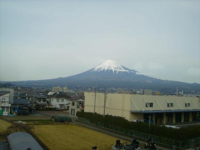 白富士380