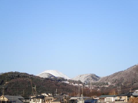 白富士11