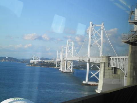 瀬戸大橋163