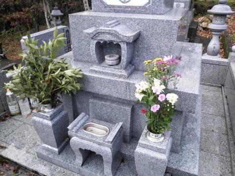 墓参り24