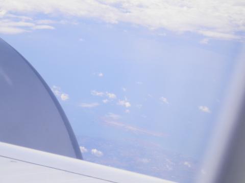 中部国際空港123