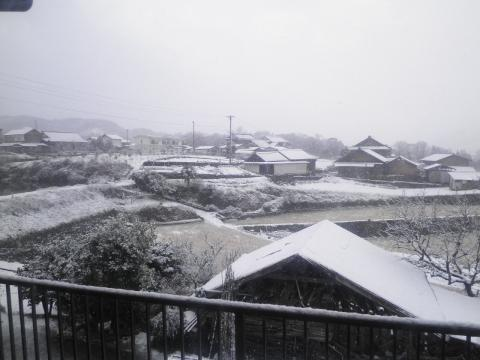 雪景色200