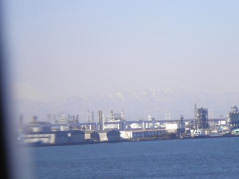 富士と丹沢15