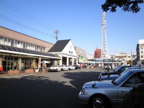 JR松山駅63