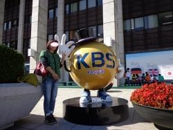 KBSに行ってきました^^